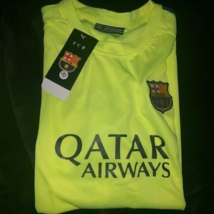Other - Messi Barcelona Jersey and shorts set brand new